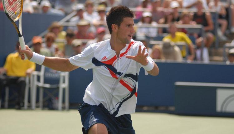 Borba za četvrtfinale: Novak na kolenima, poražen od Čunga!