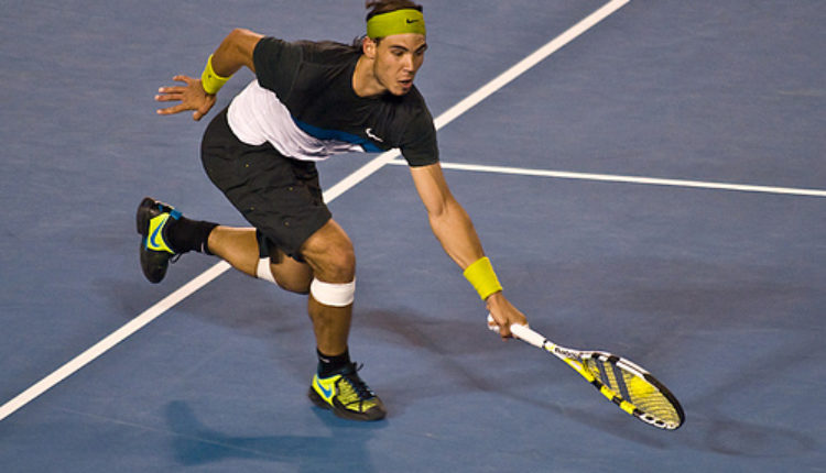 Nadal predao, Čilić u polufinalu Australijan opena