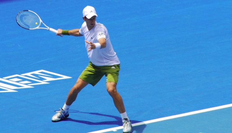 """""""Kada je na vrhuncu forme, Novak je najbolji teniser kojeg sam gledao"""""""