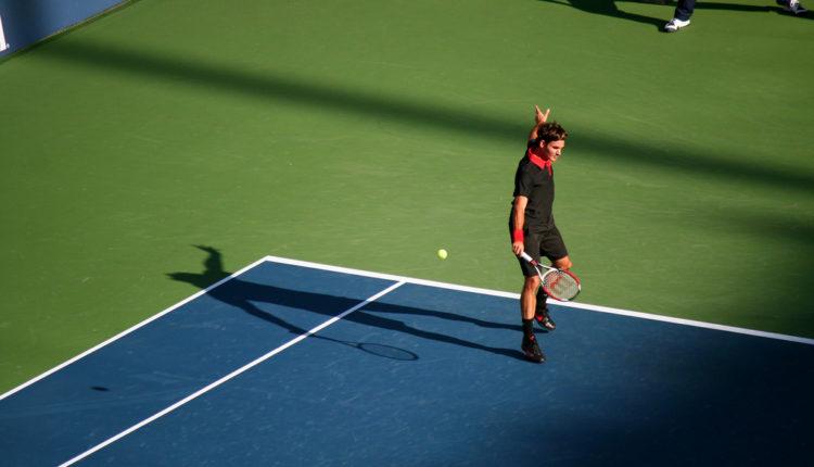 Federer rutinski protiv Berdiha za polufinale