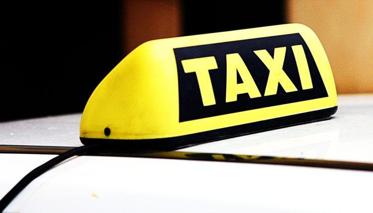Taksistima od države subvencije od 8.000 evra