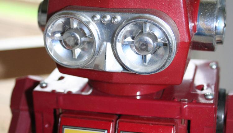 Posao budućnosti: Da li biste radili kao dadilja za robote?
