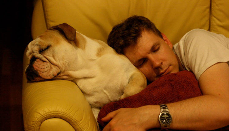 Položaj u kom spavate bitno utiče na vaše zdravlje