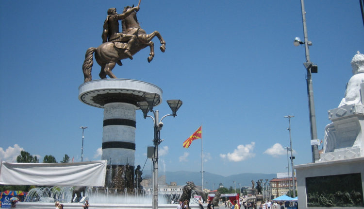 Pregovori Atine i Skoplja: Balkan zavisi od imena Makedonije