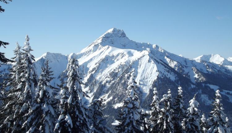 """""""Planina-ubica"""": Francuska alpinistkinja spasena, Poljak nije"""