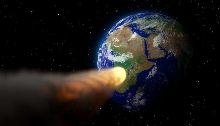 Veliki asteroid za nekoliko dana proleteće blizu Zemlje