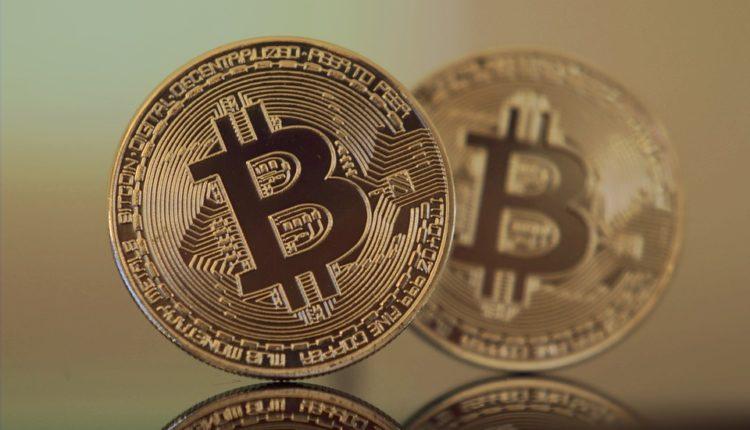 Krah bitkoina – najveći pad do sada