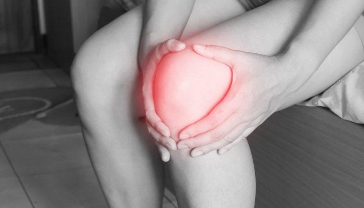 Kako se za tili čas rešiti bolova u kolenu?