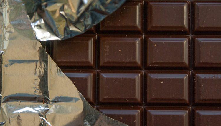 Čokolada ne treba da stoji u frižideru, evo zašto