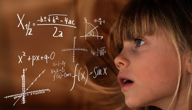 Ako iz prvog pokušaja rešite ovaj matematički problem, možda ste genije