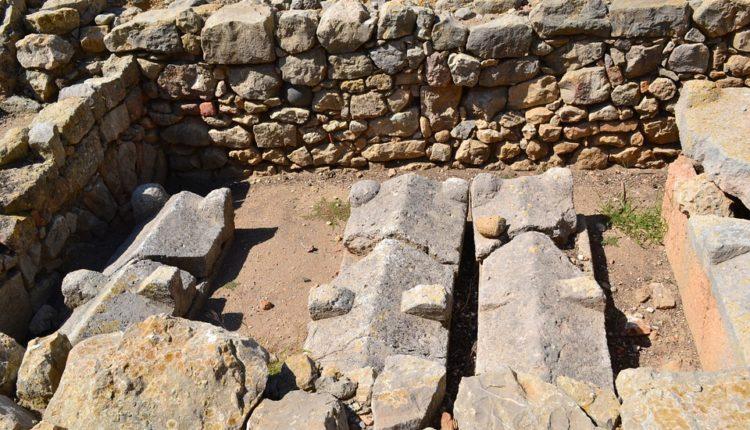 Pronađen najstariji grob u Kini: Leš u neobičnom položaju