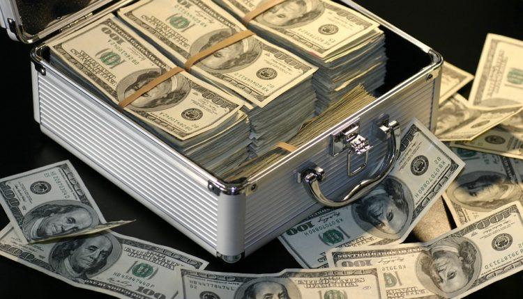 Izvučen treći najveći dobitak britanske lutrije: Dobio 121 milion funti