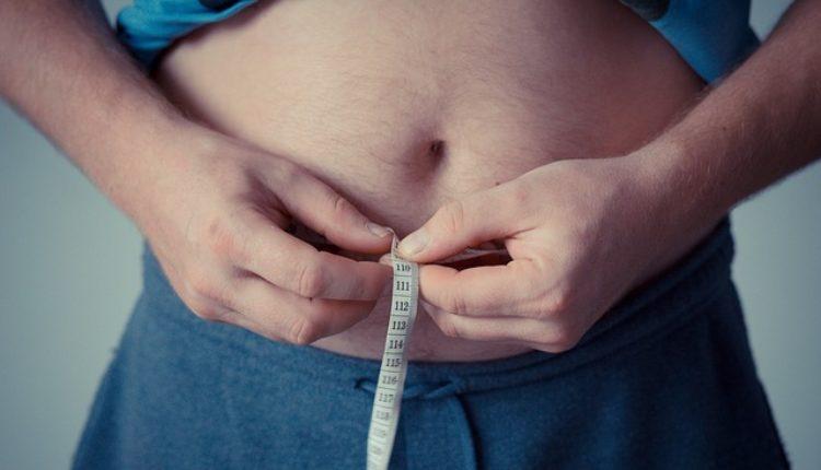 Promenio je tri životne navike i smršao čak 45 kg za devet meseci (foto)