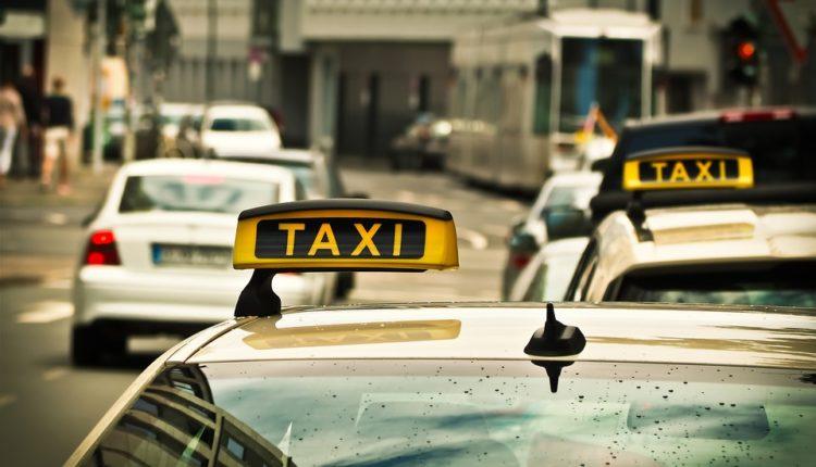 Taksisti prekidaju štrajk?