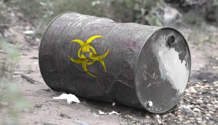 U Novom Sadu pronađeno više od 1.000 tona toksičnog otpada