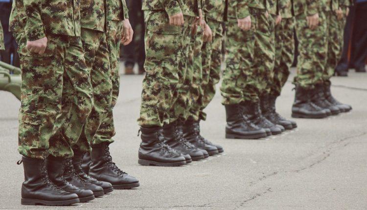 "Zvaničnik NATO-a prokomentarisao ""vojsku Kosova"""