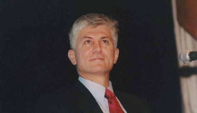 Zoran Đinđić: Portret političara u mladosti