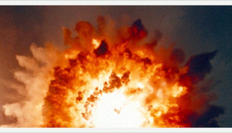 Otkriven uzrok eksplozije u Milovoj rezidenciji