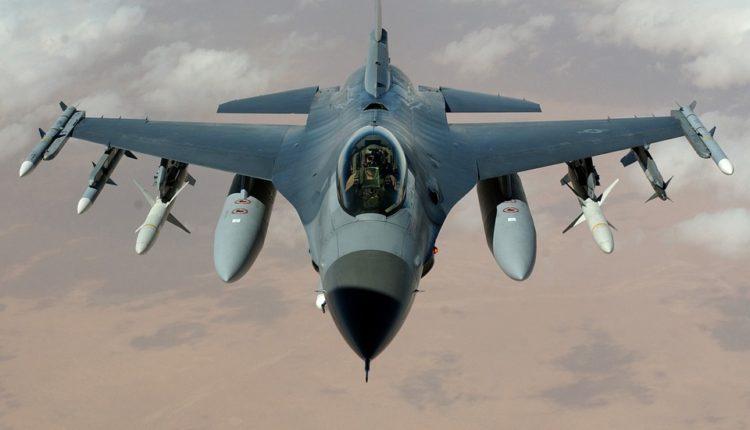 Šta se zaista desilo na sirijskom nebu: Poslednji sati ruskog pilota