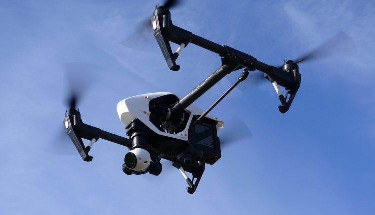 Šokantno: Prošvercovali telefone preko granice u vrednosti 80 miliona dolara – i to dronom