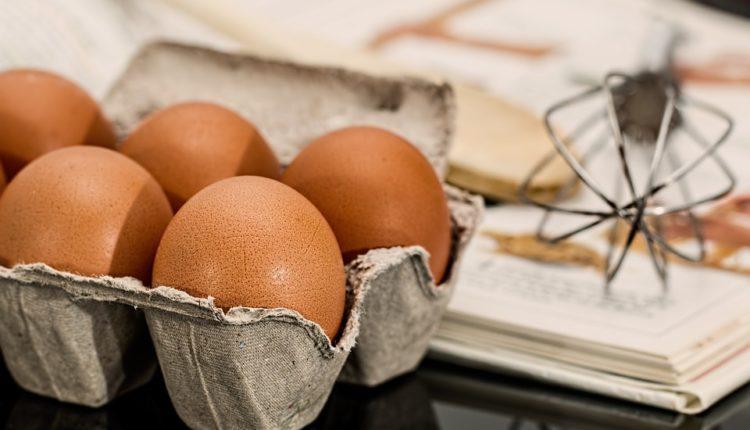 Sve vreme smo omlet pravili pogrešno: Ako i vi ovo radite dok mutite jaja, pravite veliku grešku