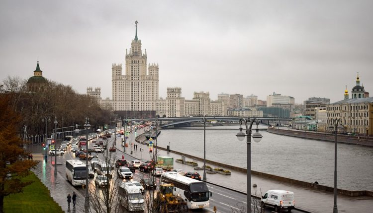 Moskva poslala oštru poruku Americi: Okanite se od primene sile