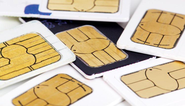 Stiže kartica koja će poslati SIM u historiju