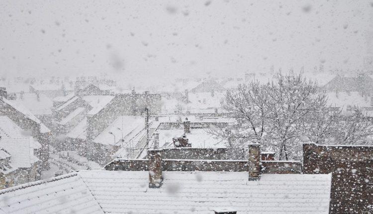 Zima uzima danak: Hladni talas u Evropi odneo najmanje 24 života