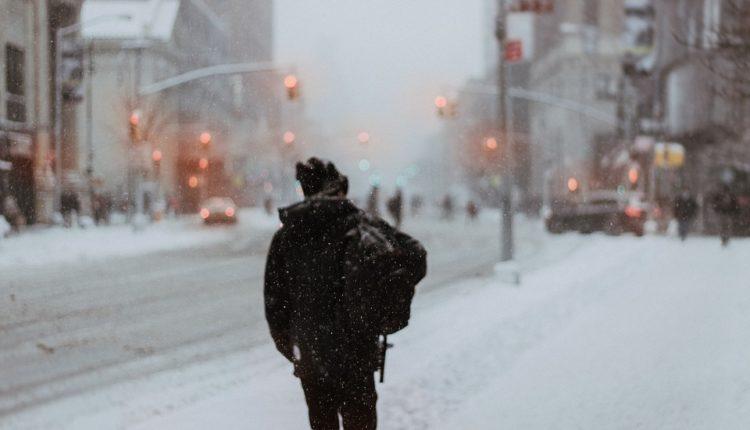 Predah je trajao kratko: zima se vratila, evo kakvo nas vreme čeka za vikend