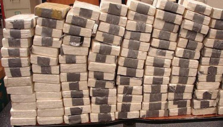 Srbi uhapšeni u Grčkoj sa kokainom vrednim milion evra