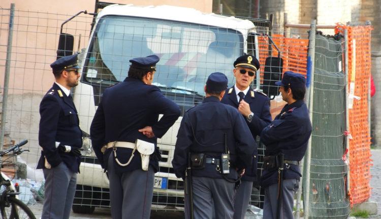Đaci iz Srbije na ekskurziji krali po Italiji, policija ih satima držala u kasarni