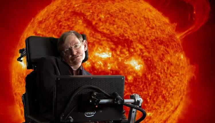 Zašto Hoking nije dobio Nobela i koja mu je bila najveća želja