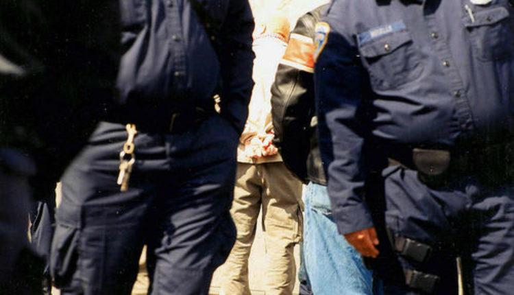 Uhapšen ubica iz Vranja koji je zaklao komšiju