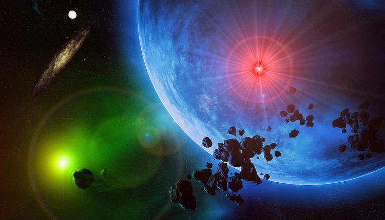 Stiven Hoking povezao kosmos i Kosovo