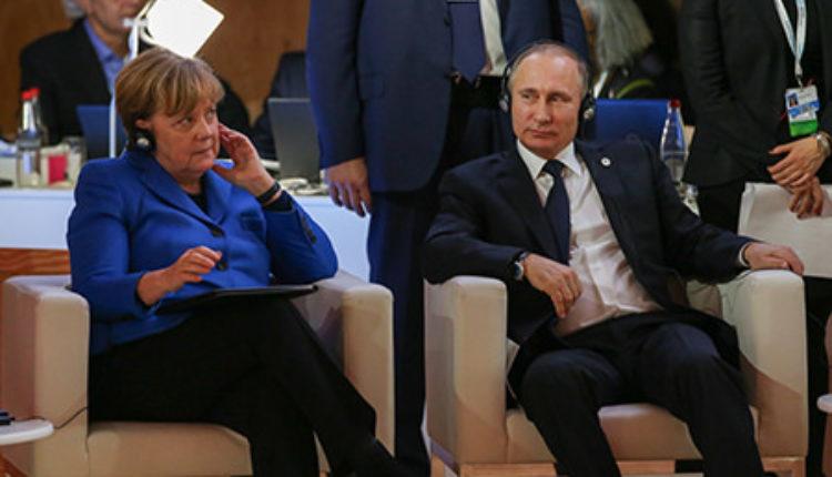 Kojim svetskim liderima Srbi najviše veruju?