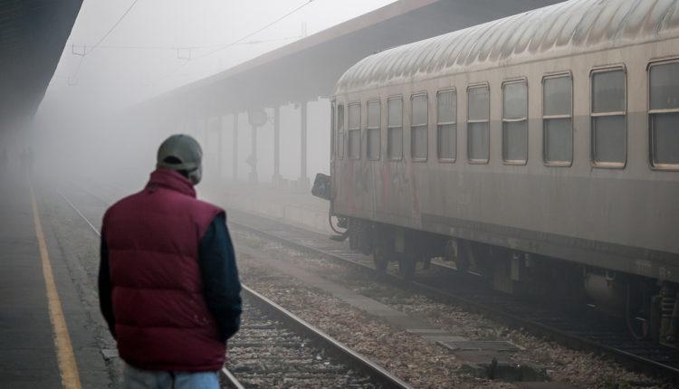 U vozu pronađen – leš