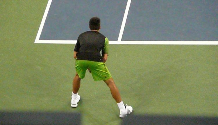 Još jedna šokantna Novakova odluka