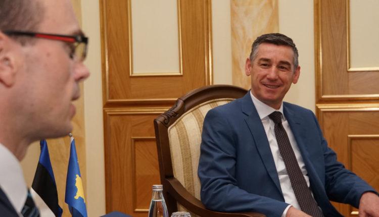 Veselji: Uzećemo Preševo ako Srbija prihvati, ali nemamo šta da damo