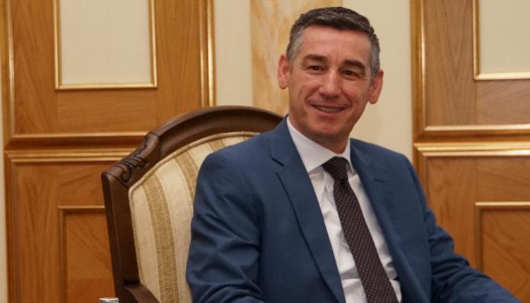 Skandalozna izjava Veseljija: Albanci proterani iz Niša naselili Prištinu?