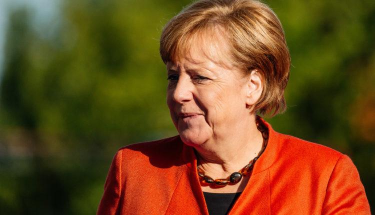 Mediji: Edi Rama naljutio Angelu Merkel