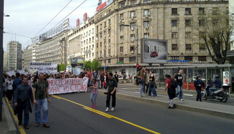 Nema više nagađanja: Naučnici utvrdili kako da se prebroje demonstranti