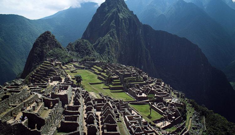 Bizaran razlog: Turisti proterani iz drevnog grada, evo šta su radili