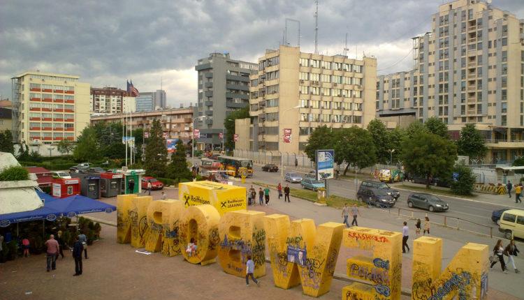 SAD izdale upozorenje za Kosovo: Oprez, mogući napadi