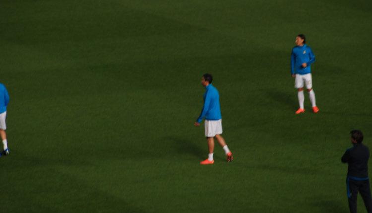Šokantno: Bivšoj zvezdi Real Madrida preti pet godina zatvora