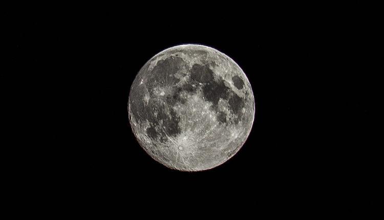 Zemlja im premala: Amerika objavila da polaže pravo na dobar deo Meseca