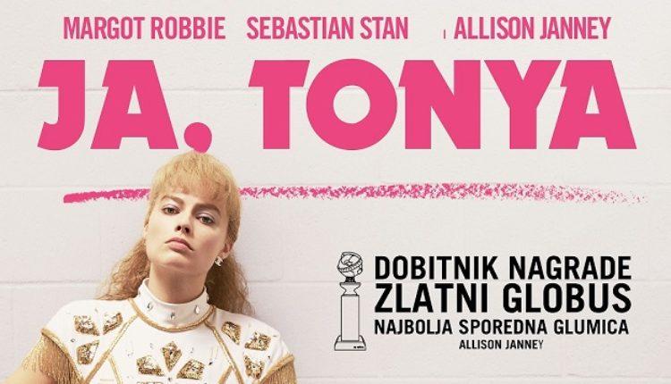 Ja, Tonya (video)