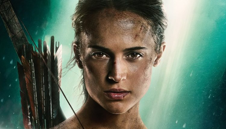 Tomb Raider (video)