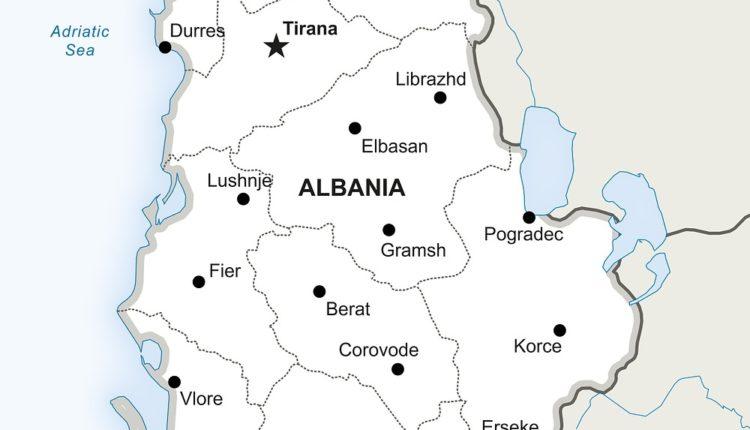 Albanci digli u vazduh spomenik posvećen grčkom borcu, Atina UŽASNUTA (foto)