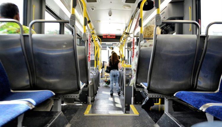 Evo šta mesto koje izaberete u autobusu govori o vašoj ličnosti