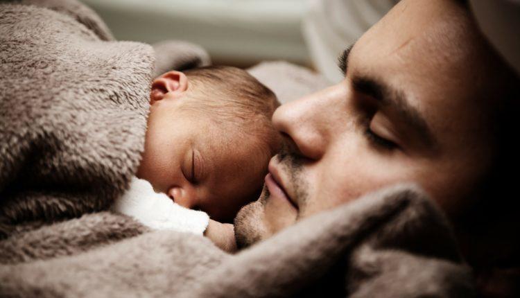 Ovih 7 karakteristika dete nasleđuje samo od oca